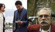 İzlemeyen Kaldı mı? Son 10 Yılın IMDb Puanı En Yüksek 10 Türk Dizisi