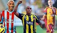 Türk Futboluna #10YearChallenge Gözünden Bakış: 10 Yıl Önce Ligimizde Neler Oluyordu?