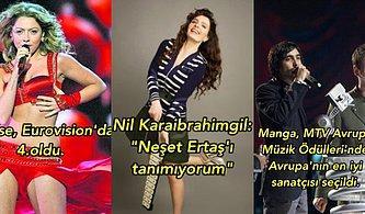 Müzik Dünyasına #10YearChallenge Gözünden Bakıyoruz: 10 Yıl Önce Türk Müzik Dünyasında Neler Olmuştu?