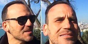 Gürgen Öz, Şeyma Subaşı'yı Ti'ye Aldı: 'Bu Kızı Kimse Anlamıyor'