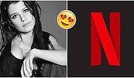Netflix, Hakan: Muhafız'dan Sonra Bir Yenisini Daha Ekliyor: Beren Saat'li 'Göbeklitepe' Dizisi Geliyor!
