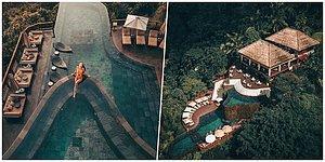 Buralar Evi Bile Unutturur! Tası Tarağı Toplayıp Işınlanmak İsteyeceğiniz Cennet Gibi Güzel 10 Otel