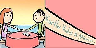 Dile Gelen Çubuklarla Hayatımıza Türk İşi Yeni Bir Mizah Ekibi Katılıyor: Çubuk Animasyon