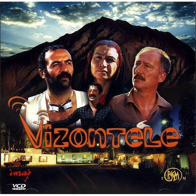 2- Vizontele - IMDb 8,0