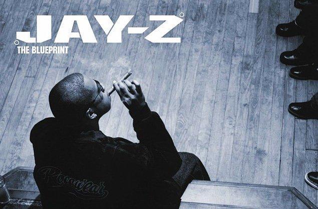 1- Jay-Z - The Blueprint