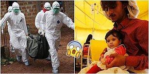 Dünya Sağlık Örgütü (WHO) Açıkladı: 2019 Yılında Yaklaşık 2 Milyar İnsanın Hayatı Tehlikede!