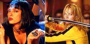 IMDB Puanlarına Göre Quentin Tarantino'nun Tekrar Tekrar İzlenilesi 13 Filmi