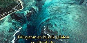 Aşağılarda Ne Saklanıyor? Denizin Derinlikleriyle İlgili 13 Büyüleyici Bilgi