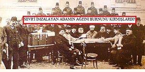 ''Sopalı Seçimler'' Diye Meşhur Olan 1912 Seçimlerinde Neler Yaşandı?