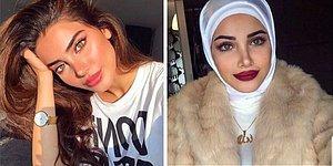 Sosyal Medyada Söylediği Akıl Almaz Yalanlarla Bir Anda Fenomen Olan Genç Kız