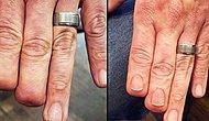Yaptığı Gerçekçi Dövme ile Parmaklarını Kaybetmiş Adamın Elini Baştan Yaratan Sanatçı!
