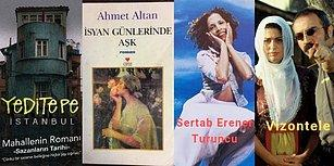 2001 Yılının Sanatseverler İçin Muhteşem Bir Yıl Olduğunun Kanıtı 5 Film, 5 Albüm, 5 Kitap ve 5 Dizi