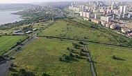 İstanbul'da Bir Askeri Alan Daha İmara Açılıyor: 'Tepeden Bakılınca Sadece Mezarlıklar Yeşil Görülecek'