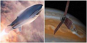NASA, SpaceX ve Gökyüzü: 2019 Yılında Uzay İle İlgili Gerçekleşecek En İlginç Olaylar