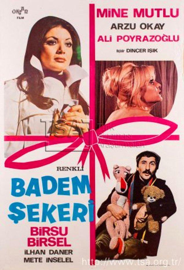 22. Badem Şekeri (1977)