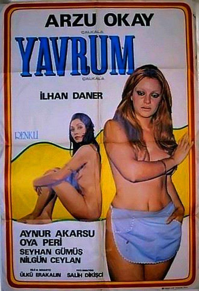 9. Çalkala Yavrum Çalkala (1975)