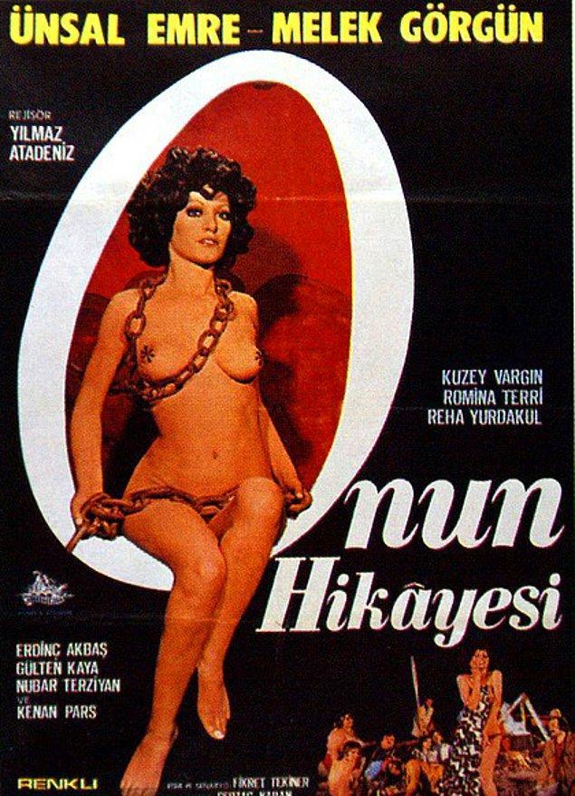 19. O'nun Hikayesi (1975)