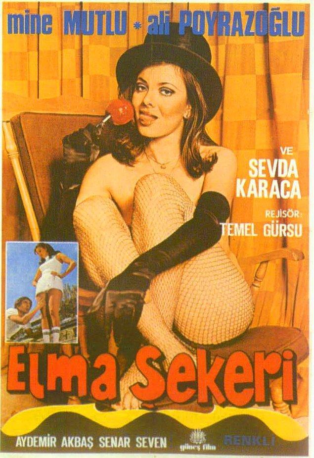 11. Elma Şekeri (1975)