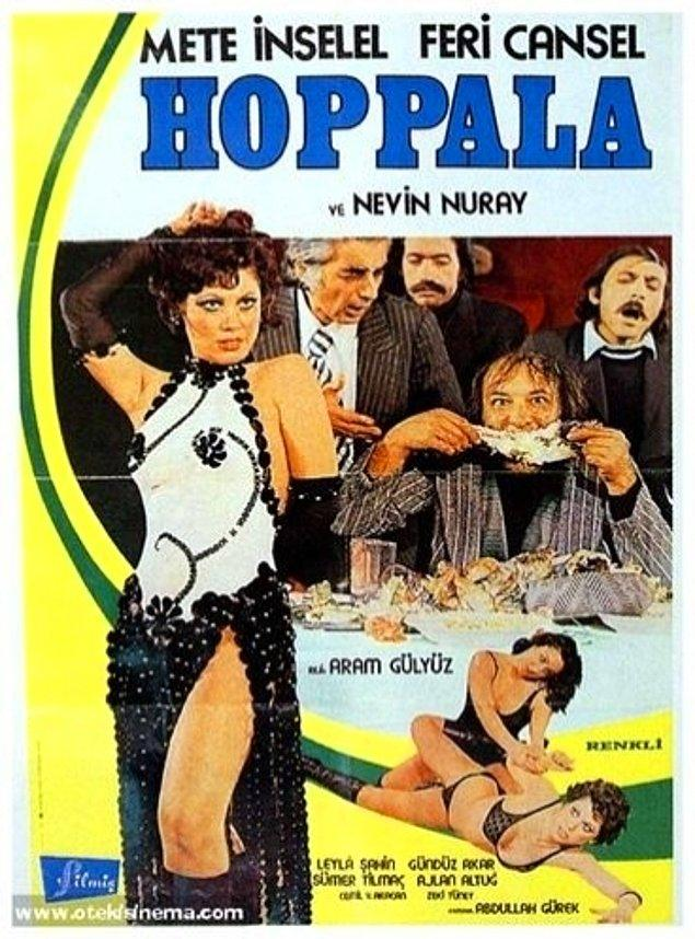 12. Hoppala (1975)
