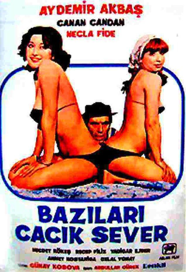 23. Bazıları Cacık Sever (1977)