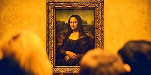 Bilim İnsanları Leonardo da Vinci'nin Ünlü Tablosu ile İlgili Bir Gizeme Daha Açıklık Getirdi: Mona Lisa Etkisi Gerçek Değil!