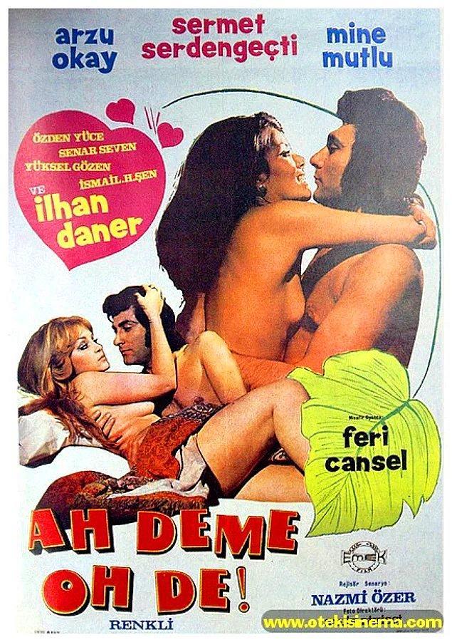 2. Ah Deme Oh De (1975)
