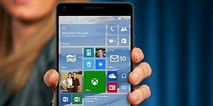 Microsoft'tan Trajikomik Açıklama: 'Windows Phone'lara Yazılımsal Destek Kesilecek, Android veya iOS'a Geçin'