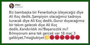 Fenerbahçe'nin Galibiyet Hasreti Sürüyor! Bursaspor Maçının Ardından Yaşananlar ve Tepkiler