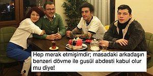 AK Parti Belediye Başkan Adayının Oğlunun Dövmesi Bazı Sosyal Medya Kullanıcılarına Dert Oldu