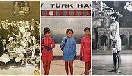 Buram Buram Modernlik! Yıllar Öncesinin Türkiye'sinden Biraz Şaşkınlık ve Bol Kıvançla Bakacağınız 16 Fotoğraf
