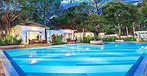 Tatiliniz Hiç Bu Kadar Lüks ve Doğa ile İç İçe Olmadı! Tercihiniz Kemer ise Size Özel Villalarda Bu Keyfi Yaşayacaksınız!