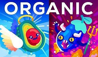 Organik Gıdalar Gerçekten Daha mı İyi? Yoksa Bir Aldatmaca mı?