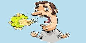 Kötü Ağız Kokusunun Neden Oluştuğunu ve Nasıl Önlenebileceğini Biliyor muydunuz?