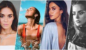 Bensu Soral'ın Türkiye'nin En Güzel Kadınlarından Biri Olduğunun Kanıtı 23 Instagram Paylaşımı