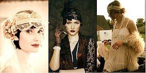 Moda Sürekli Kendini Tekrarlıyor! Peki Bu Yıl Modada 100 Yıl Geriye Gitmeye Hazır mısınız?