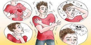 Anksiyete ve Panikatakla Başa Çıkmak ve Kendinizi Rahatlatmak İçin Uygulayabileceğiniz Öneriler
