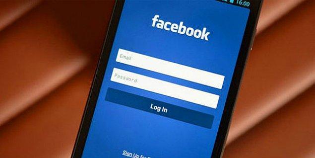 Facebook ve Messenger uygulamaları