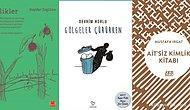 Okurken Ruhunuzun Derinliklerinde Hissedeceğiniz Yakın Dönemin 13 Türkçe Şiir Kitabı