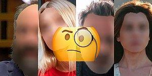 Bu Ünlüleri Saçlarından Tanıyabilecek misin?