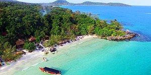 8 Bin Kilometre Uzaklıktaki Türk Adası Olan Kamboçya'daki Koh Rong'la İlgili Bilmeniz Gerekenler