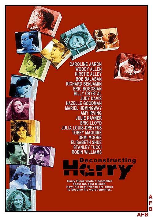 Mutlaka İzlemeniz Gereken En İyi 10 Woody Allen Filmi