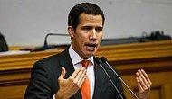 Maduro'ya Meydan Okuyan ve ABD Tarafından Geçici Başkan Olarak Tanınan Juan Guaido Kimdir?