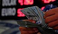 Kurda 'S-400' Hareketliliği: Dolar/TL 5.70'in Üzerini Gördü