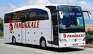 57 Yıl Önce Kurulmuştu: Türkiye'nin En Köklü Otobüs Firmalarından Pamukkale İflas Etti