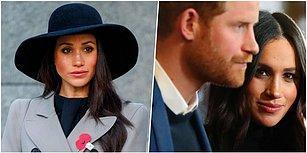 Meghan Markle'ın Fake Instagram Hesabı Varmış! Kraliyetin Asi Gelininin Tam Bir Stalker Olduğunu Biliyor muydunuz?