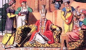 Osmanlı'nın Bir Tuhaf Kadısı, Şair Sümbülzade Vehbi Efendi ve Önce Öldürülmesine Sebep Olup Sonra Ödüllendiren Şiiri