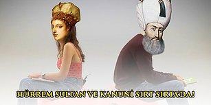 Osmanlı'da YouTuberlar Olsaydı Hangi Videoları Çekerlerdi?