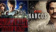Beğendiğin Netflix Dizilerine Göre Bilinçaltın Neye Saplantılı