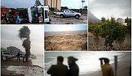 Can Kaybı 2'ye Yükseldi, Bir Kişi Kayıp: Tahribatı Gözler Önüne Seren Görüntülerle Antalya'daki Hortum Felaketi