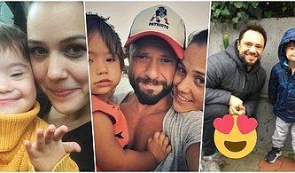 Ama Siz Çok Güzelsiniz! Şarkıcı Özgün ile Down Sendromlu Oğlu Ediz'in İçinizi Isıtacak Instagram Paylaşımları